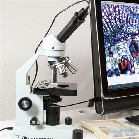 camara para microscopio c 225 mara digital 2mp para microscopio venta de telescopios