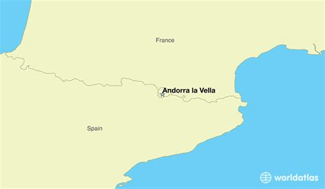 where is andorra on the map where is andorra what is and where is andorra all andorra