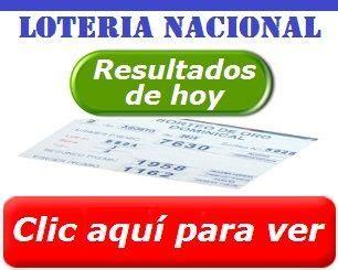 loteria nacional resultados de hoy pinterest the world s catalog of ideas