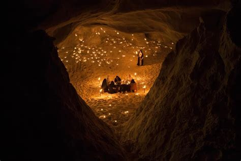 alibaba ksa exploring the ali baba caves of hofuf in the arabic