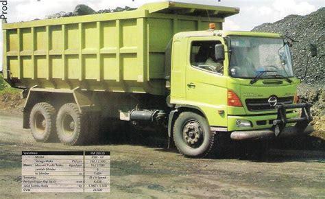Indonesia Foe Sale hino fm 260 jd dumptruck pimpin pasar medium truck nomor 1 di indonesia sales truck dan