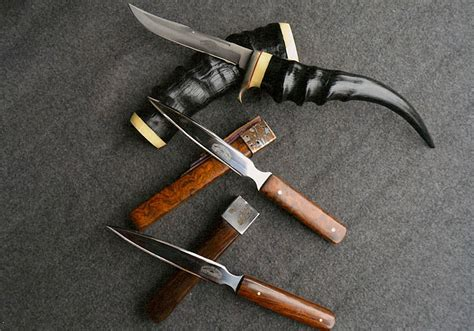 Custom Handmade Knives For Sale - custom handmade knives for sale river custom knives
