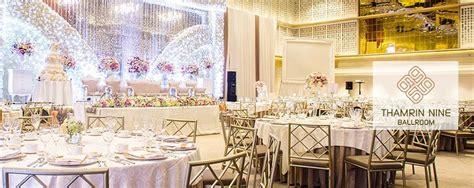 Weddingku Ballroom by Thamrin Nine Ballroom Weddingku