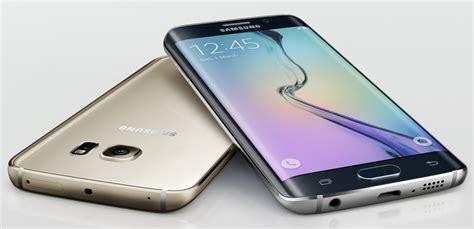Hp Samsung Terbaru S6 Edge spesifikasi harga samsung galaxy s6 agustus 2015