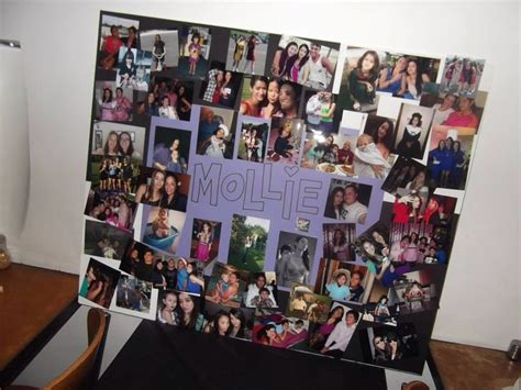 photo board ideas 9 best images about 21st photo board ideas on