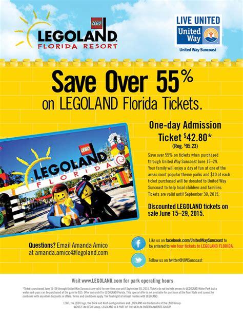 legoland toronto coupons 2018
