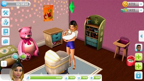 the sims maxis announces quot the sims mobile quot simsvip