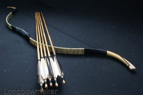 Handmade Bows And Arrows - 17 best images about bow and arrow on bow