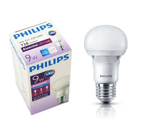 Philips Led Bulb 9w 6500k cheapest philips 9w essential led bulb end 9 9 2017 3 48 00 pm