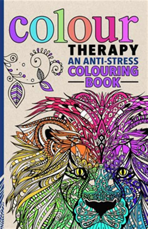 Advanced Colouring Books Every Fan Should About