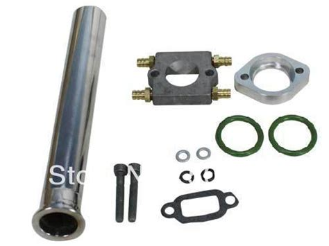 gas rc boat parts and accessories cpv rc boat part 51211 stainless steel gas exhaust