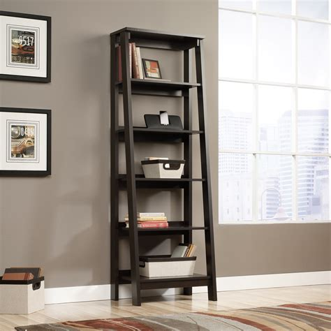 sauder 5 shelf bookcase sauder select 5 shelf bookcase 414602 sauder