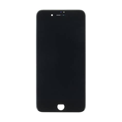 iphone 7 plus lcd display black