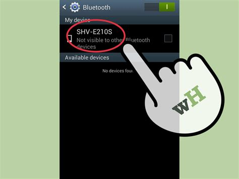turn this phone 4 ways to turn on bluetooth on your phone wikihow