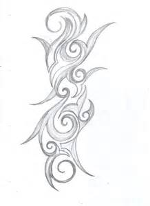 flower swirl tattoo designs 1000 images about drawings i need to do on