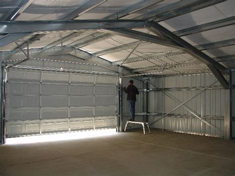 sectional door installation gold coast steel buildings photo gallery