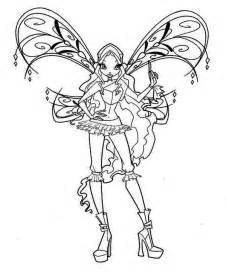 winx princess coloring pages musa the harmonic nebula winx club coloring pages batch