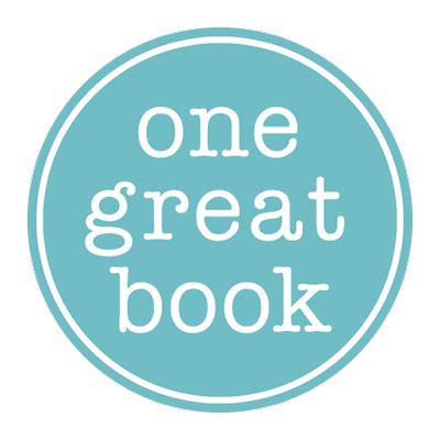 one great book onegreatbook