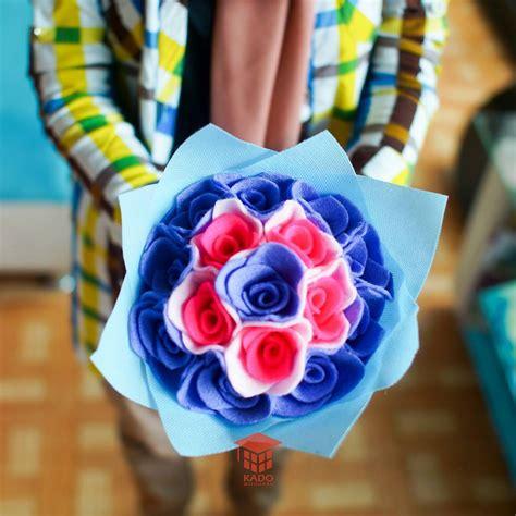 Bouquet Wisuda Size L Redfushia toko bouquet bunga wisuda 0858 7874 9975
