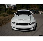 2 The Extreme 2014 Ford Mustang Specs Photos