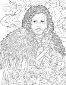 thrones coloring book for adults free coloring page 171 coloring of throne ned