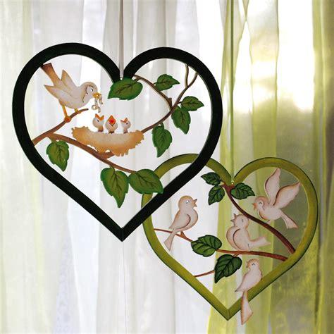 Frühling Fensterdeko by Fensterdekoration Fr 195 188 Hling Basteln Nxsone45