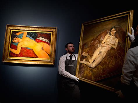 amedeo modigliani reclining nude modigliani nude painting fetches record 170 4m in ny