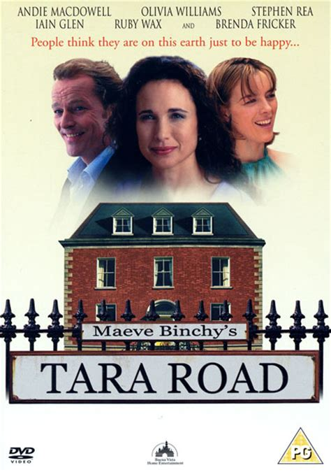Tara Road tara road iain glen actor