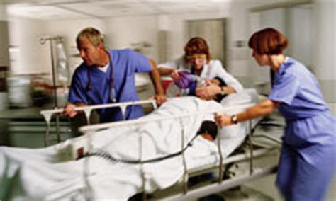 reading hospital emergency room 5 er visits howstuffworks