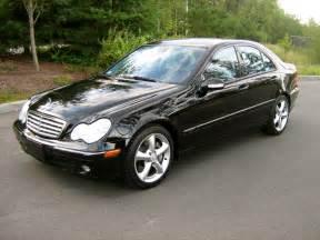 2004 Mercedes C230 Kompressor 2004 Mercedes C Class Pictures Cargurus
