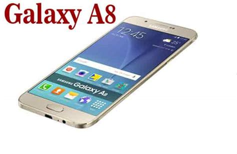 galaxy price samsung galaxy a8 price in india review specifications