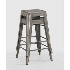 tabouret 24 inch vintage and gunmetal counter stool set tabourets on pinterest stools costco and boutiques