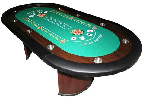 deluxe table green hold em pokerproductos