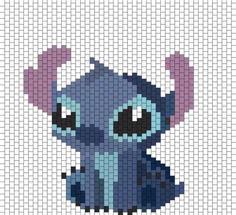 stitch bead pattern peyote bead patterns characters