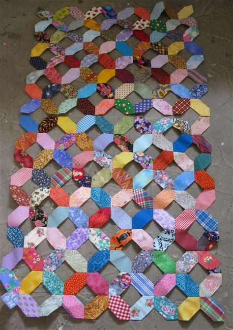 Hexagon Designs Patchwork - best 25 hexagon quilt ideas on hexagon quilt