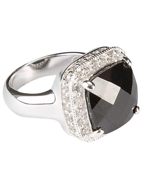 Lamborghini Tonino Rosegold Chain Black large jewellery box
