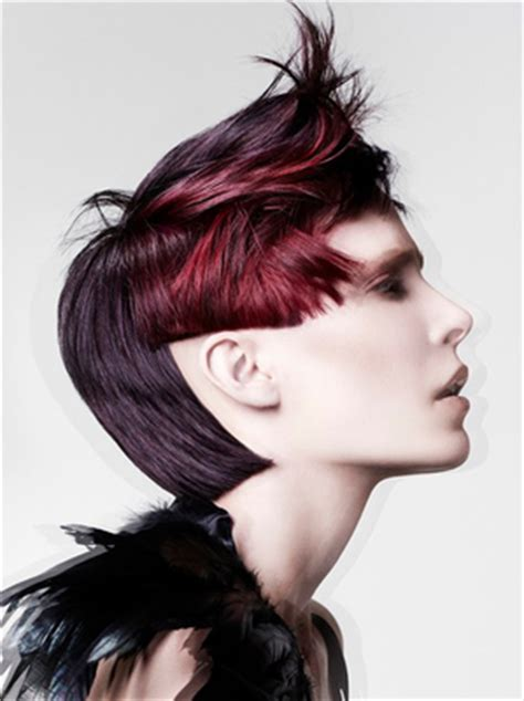 bi level haircuts for women bi level haircuts for women short hairstyle 2013