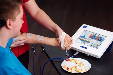restorative therapies to showcase xcite fes system at apta