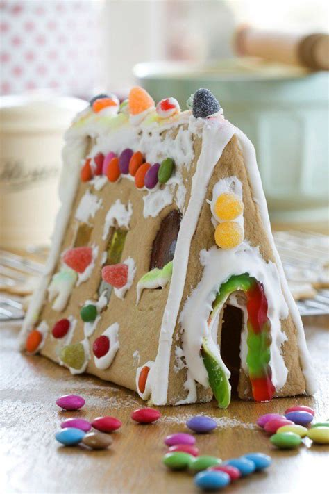 gingerbread house icing recipe 17 best images about christmas ideas on pinterest