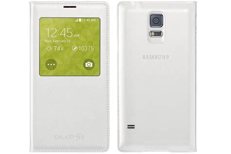 Flip Cover Samsung S5 Terlaris galaxy s5 s view flip cover www pixshark images