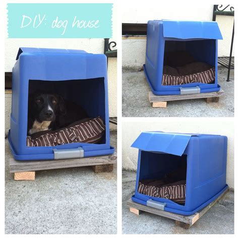 pvc dog house pinterest the world s catalog of ideas
