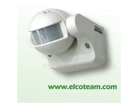 lade infrarossi da esterno sensore pir per accensione lade sensore pir crepuscolare