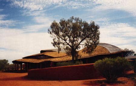 the cultural centre, uluru | ticket price | timings