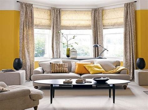 Living Room Window Treatments by Window Treatments For The Living Room Modern House