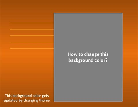 android how to change the background color around a android how to change background color of child