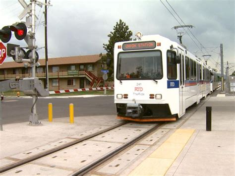 Light Rail Fares by Rtd Considers Revisions To Fare Changes 171 Cbs Denver