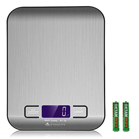 Best Kitchen Scales by Best Kitchen Scale Reviews Top Kitchen Scales 2017