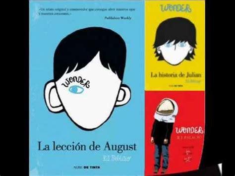libro out and about a libros encantados wonder youtube