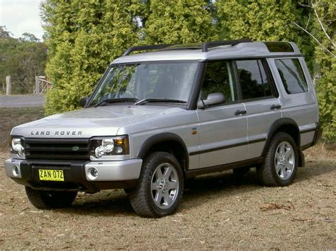 1998 land rover discovery interior 2004 land rover discovery pictures cargurus