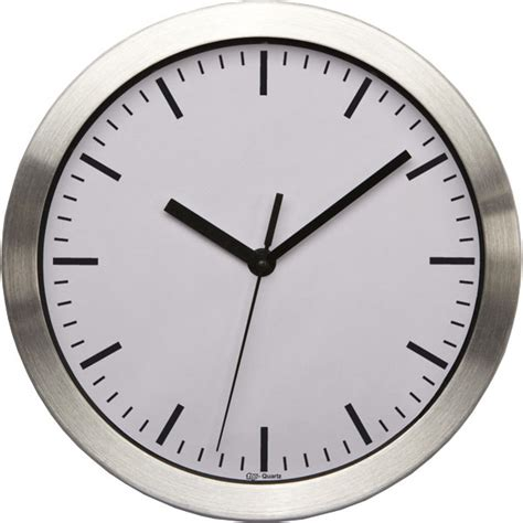 cool wall clock promotion online shopping for promotional promotional metal wall clock imprinted with your full